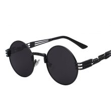 Stylish Gothic Steampunk Sunglasses