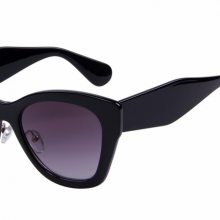 Vintage Butterfly Sunglasses