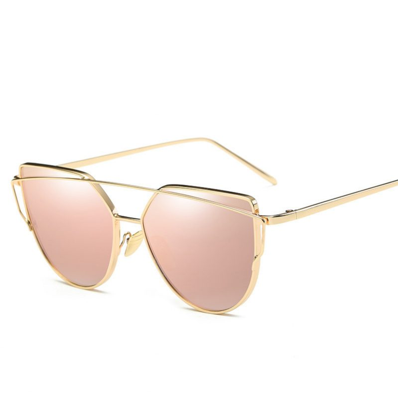 Vintage Cat Eye Sunglasses - Fashion Trendy Shop