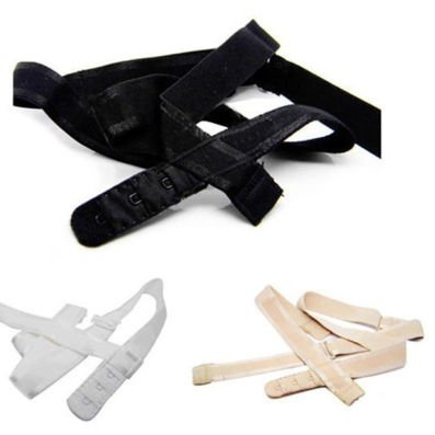 Adjustable Bra Strap Converter