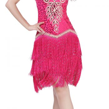1920s themed party outfit for women
