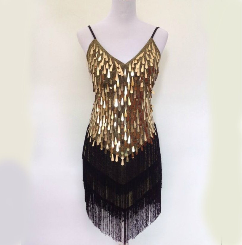 20's gatsby style dresses for women