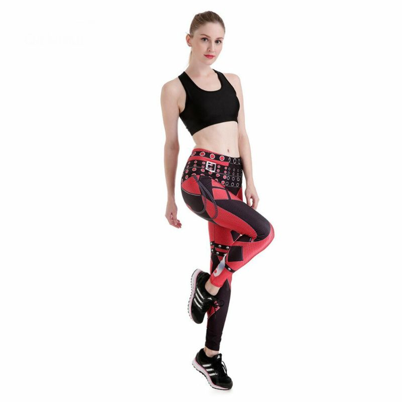 Petite running leggings S-4XL