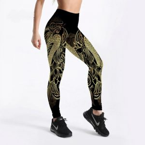 Women's active leggings S-4XL