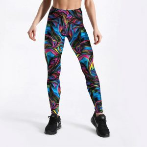 Women's athletic leggings S-4XL