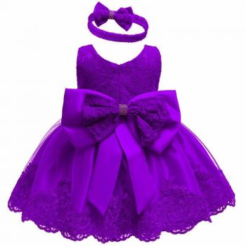 Newborn baby girl lace outfits