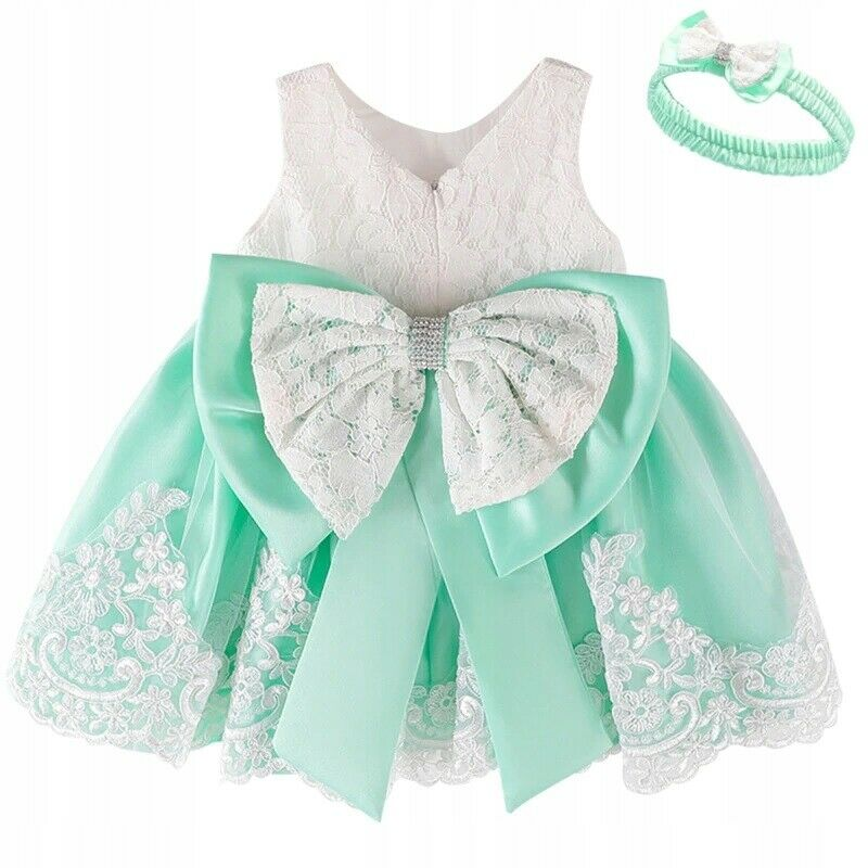 Vintage lace newborn outfit up to age 24 months