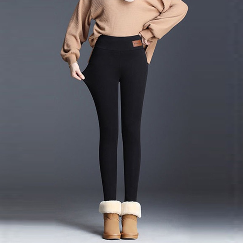 thick-fur-lined-leggings-for-winter